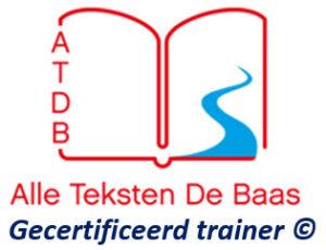 Begrijpend lezen training alle teksten de baas